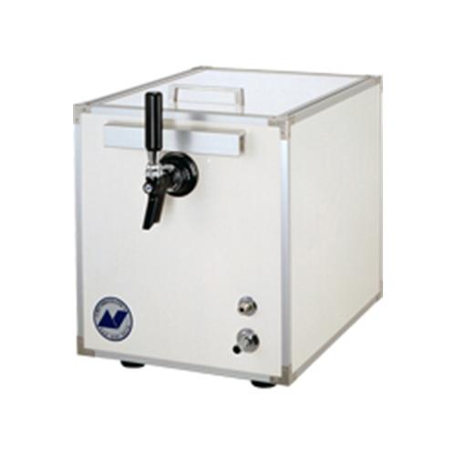 ニットク ビールディスペンサー 氷冷式 (BS-10)