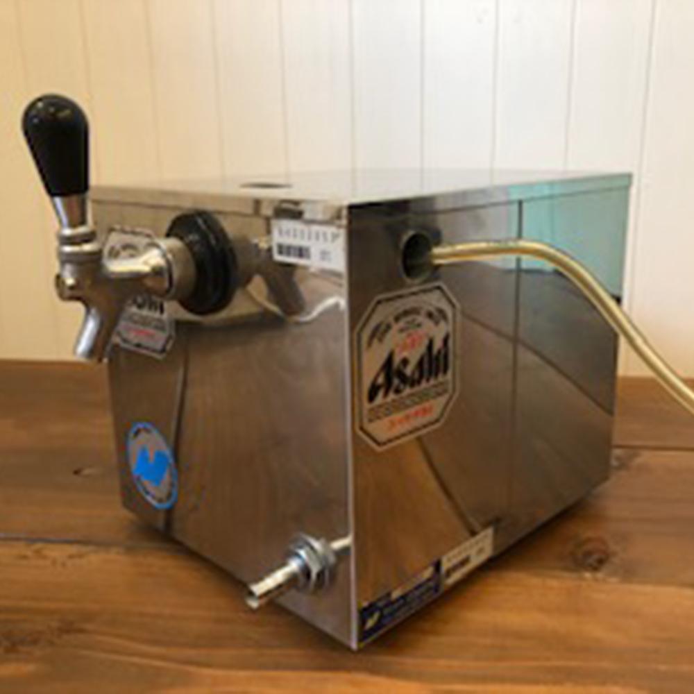 ニットク製 ビールサーバー 氷冷式 (BS-5)