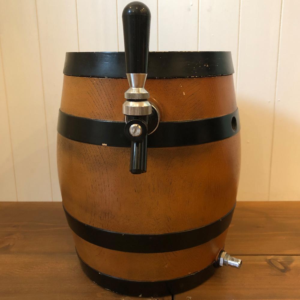 サッポロ 樽型 氷冷式 ビールサーバー